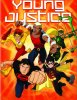 Молодое правосудие: Вторжение / Young Justice: Invasion (2 сезон) (2012)