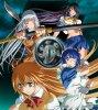 Школьные войны OVA: Кровавые хроники школьных войн + Фееричная эпоха / Ikkitousen: Shuugaku Toushi Keppuuroku + Ikkitousen: Extravaganza Epoch (2011-2014)
