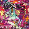 Maroon 5 - Overexposed (2012)