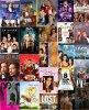Топ 50 популярных сериалов