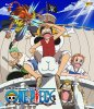 Ван-Пис: Фильм первый / One Piece: The Great Gold Pirate (2000)