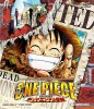 Ван-Пис: Фильм 4 / One Piece Movie 4: Dead End no Bouken (2003)