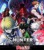 Охотник х Охотник (фильм первый) / Gekijouban Hunter x Hunter: Phantom Rouge (2013) (16+)