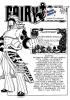 Фейри Тейл / Fairy Tail (Глава 350) - Грей против Дориарте