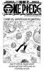 Ван Пис / One Piece (Глава 735) - Намерения Фуджиторы