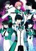 Непутёвый ученик в школе магии / The irregular at magic high school (Mahouka Koukou no Rettousei) (2014)