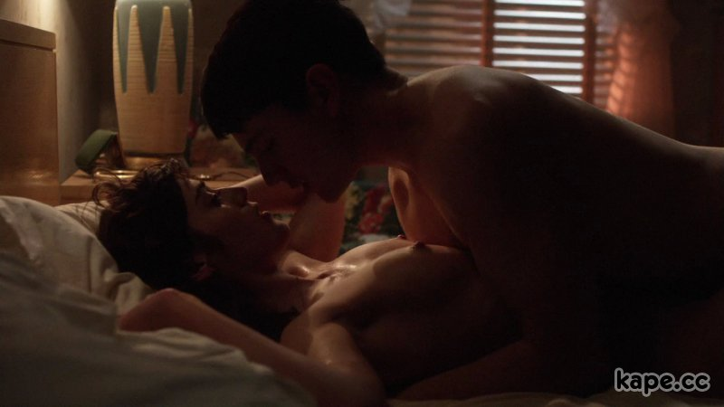 Мастера секса masters of sex кино смотрил