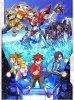 Возвращение смоделированных Гандамов / Gundam Build Fighters Try (2014)