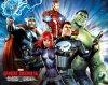 Секретные Материалы Мстителей: Черная Вдова и Каратель / Avengers Confidential: Black Widow and Punisher (2014)