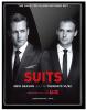 Костюмы в законе (Форс-мажоры) / Suits (6 сезон) (2016)