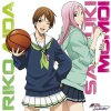 Баскетбол Куроко / Kuroko no Basuke (3 сезон) (2015)