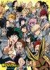 Моя геройская академия / Boku no Hero Academia (1-2 сезон) (2016 - 2017)