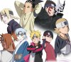 Расписание выхода серий Boruto: Naruto New Generations