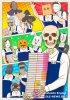 Отвратительные твари из книжного / Gaikotsu Shotenin Honda-san (2018)