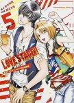 Любовная сцена / Love Stage!! OVA (2014)
