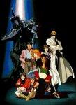 Мегазона 23 III / Megazone 23 III OVA-3 (1989)