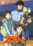 Мэйджор / Major: Message OVA 1-2 (2010-2012)