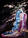 Повесть о Гэндзи: Тысячелетие / Genji monogatari sennenki: Genji (2009)