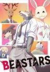 Выдающиеся звери / Beastars (1-2 сезон) (2019-2021)