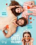 Моя сладкая ложь / Benim Tatli Yalanim (2019)
