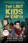 Последние дети на Земле / The Last Kids on Earth (2019)