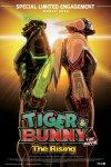 Тигр и Кролик: Восхождение / Gekijouban Tiger & Bunny: The Rising (2014)