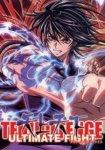 На земле и на небесах: Бои без правил / Tenjho Tenge: Ultimate Fight (2005)