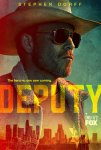Заместитель / Deputy (2020)