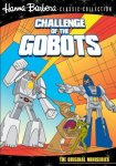 Война Гоботов / Challenge of the GoBots (1984-1985)