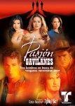 Тайная страсть / Pasión de Gavilanes (2003-2004)