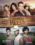 Земля королей / Tierra de Reyes (2014)