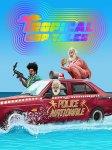 Байки копов из тропиков / Tropical Cop Tales (2019)