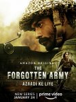 Забытая армия / The Forgotten Army - Azaadi ke liye (2020)