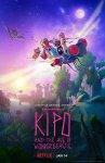 Кипо и эра чудесных зверей / Kipo and the Age of Wonderbeasts (2020)