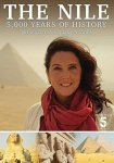 5000 лет истории Нила / The Nile: Egypt's Great River with Bettany Hughes (2019-...)
