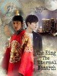 Король: Правитель вечности / Deo king: yeongwonui gunju (2020)