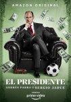 Президент / El Presidente (2020)