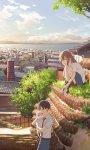 Сквозь слезы я притворяюсь кошкой / Nakitai Watashi wa Neko o Kaburu (2020)