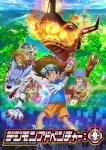 Приключения дигимонов: / Digimon Adventure: (2020)