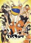 Волейбол!!: К вершине / Haikyuu!!: To the Top 2 (2 сезон) (2020)