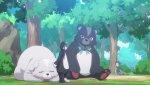 Ми-ми-ми-мишка / Kuma Kuma Kuma Bear (2020)