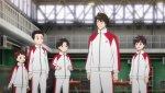Самурай-гимнаст / Taisou Zamurai (2020)