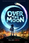 Путешествие на Луну / Over the Moon (2020)