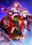 Маг-целитель: Новый старт / Kaifuku Jutsushi no Yarinaoshi (2021)