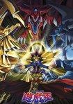 Югио! Дуэльные монстры / Yuu Gi Ou: Duel Monsters (2000-2004)