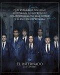 Черная лагуна: Вершины / El Internado: Las Cumbres (2021)