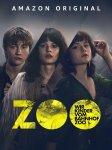 Мы дети станции Зоо / Wir Kinder vom Bahnhof Zoo (2021)