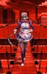 Небесное вторжение / Tenkuu Shinpan (2021)