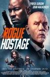 Бандит-заложник / Rogue Hostage (2021)