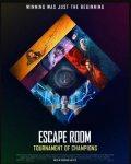 Клаустрофобы 2: Лига выживших / Escape Room: Tournament of Champions (2021)